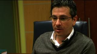Mikel Aranari (EB) elkarrizketa