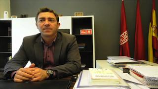 Roberto Jimenezi (PSN) elkarrizketa