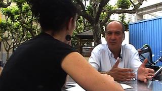Martin Garitanori (Bildu) elkarrizketa