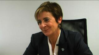 Arantza Tapiari (EAJ) elkarrizketa