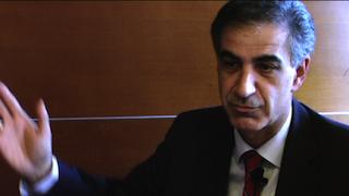 Leopoldo Barredari (PP) elkarrizketa