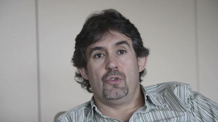 Pello Urizarri egindako elkarrizketa